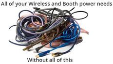 No More Wires