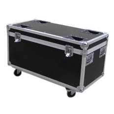 Extreme Duty Roadie 52 Panel Shipping Case