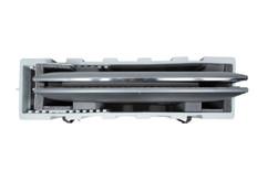 32-40 Monitor Case - Dual Base