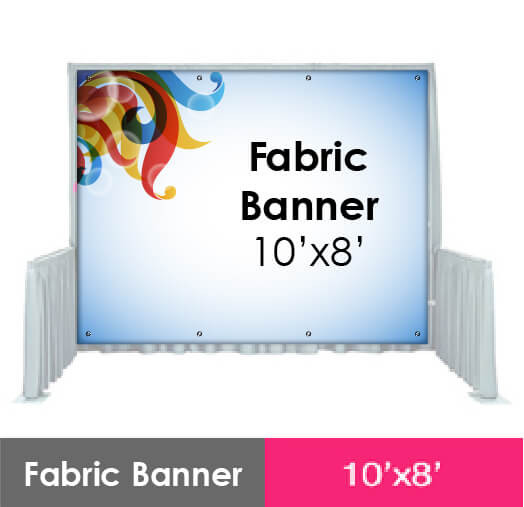 Image result for fabric banner