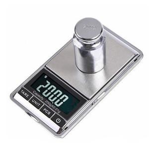 LUPO 0.1g to 1000g 1kg Maximum Mini Electronic Digital Weight Pocket Balance Scales