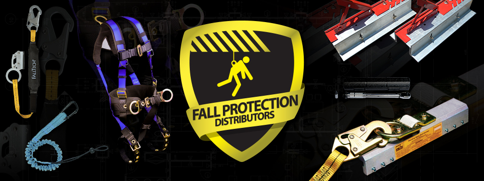 Fall Protection banner