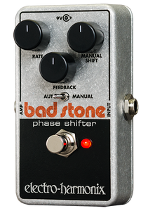 Electro Harmonix Bad Stone Phase Shifter