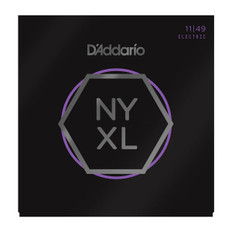 D'addaro NYXL1149 Nickel Wound Strings