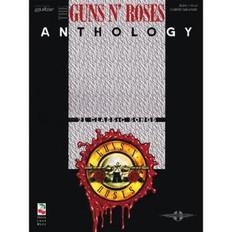 Guns N' Roses Anthology Guitar Tab