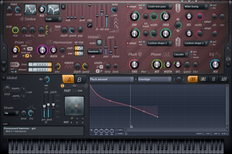 Image Line Harmor Powerful Additive/Subtractive Synth