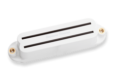 Seymour Duncan SHR-1N Hot Rails Strat Neck Pickup  *White*