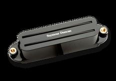 Seymour Duncan SCR-1N Cool Rails Strat Neck Pickup  *Black*