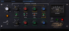 Boz Digital Labs +10db Compressor