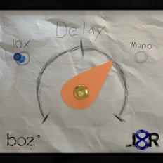 Boz Digital Labs Digital L8R