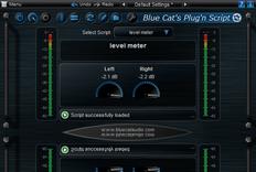 Blue Cat Audio PlugNScript