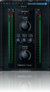 Blue Cat Audio Protector