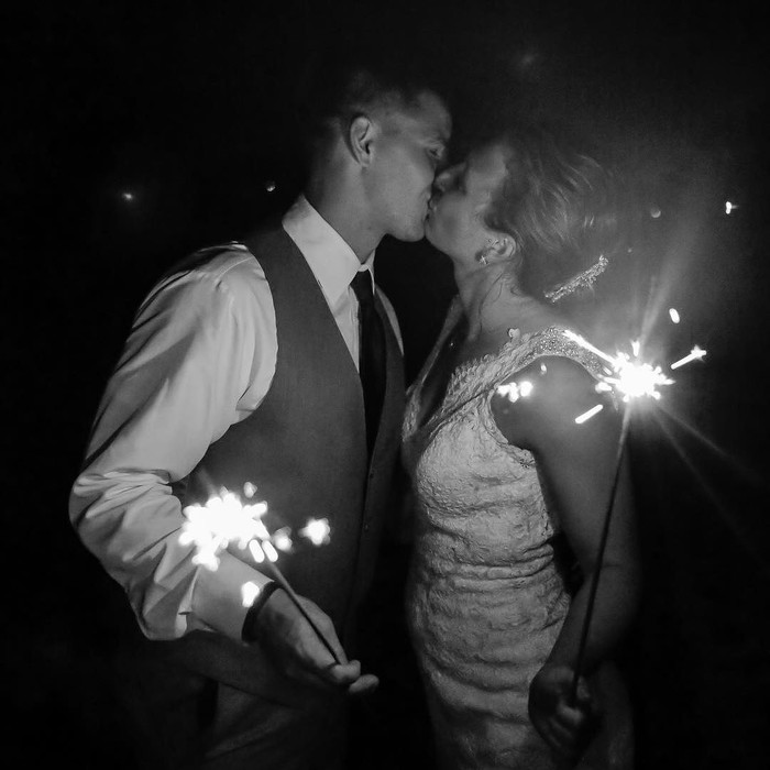 Wedding Sparklers - 20""