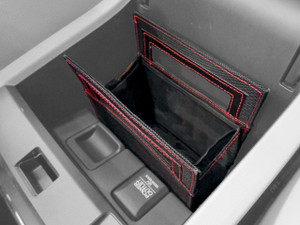 Honda Accord Custom Fitted Console Organizer