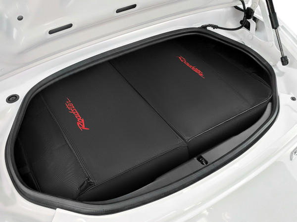 Mazda MX-5 Miata Luggage Bags (ND 2017+)
