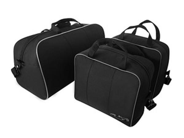 Saturn Sky Luggage Bags 5-Piece Complete Set