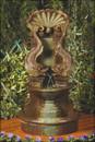 Servius Outdoor Fountain