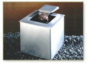 Saa-Deh Square Tabletop Fountain #1001