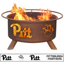 University of Pittsburgh Fire Pit