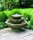 Platia Outdoor Fountain by Campania International