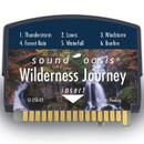 Sound Oasis Wilderness Journey Sound Card for S-550 Sound Machine
