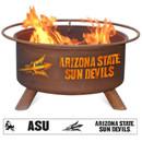 Arizona State University Fire Pit