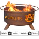 Auburn University Collegiate Fire Pit