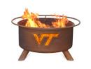 Virginia Tech Fire Pit