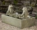 Zen Too Fountain by Campania International