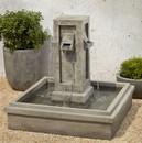 Pallisades Fountain by Campania International