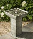 Andra Fountain by Campania International