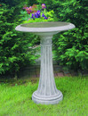 Chestnut Hill Birdbath by Campania International