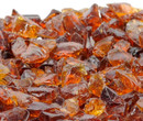 Autumn Leaves Recycled Fire Glass