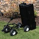 Black Cart