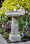 Powys Fountain by Campania International