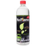 Bluworld Nu-Flame Bio-Ethanol Fuel