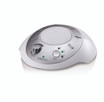 HoMedics SS-2000F Sound Spa Relaxation Sound Machine