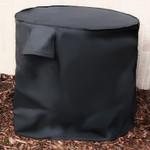 Sunnydaze Round Air Conditioner Cover