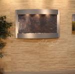 Adagio Calming Waters Wall Fountain