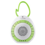 Homedics Portable On-The-Go MyBaby SoundSpa MYB-S115-9CTM
