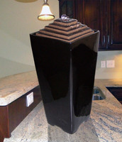 Simple Flow Tabletop Fountain - Large #1023