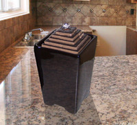 Simple Flow Tabletop Fountain #1024