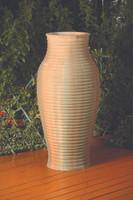 """Gist Décor Amphora Planter – 60"""" Tall"""