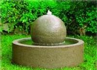 Sphere Fountain