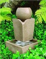 Stratford Fountain