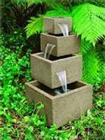 Aberdeen Water Fountain