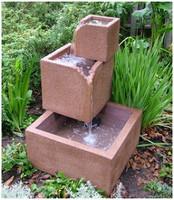 Matisse Fountain