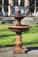 Cortile Outdoor Fountain by Campania International