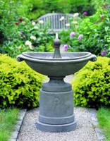 Medici Ellipse Garden Fountain by Campania International