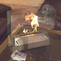Nu-Flame Irradia Tabletop Fireplace